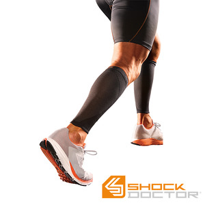 725 SVR 압박 종아리 슬리브  SVR Recovery Compression Calf Sleeve