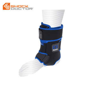 752 발목 냉/온 찜질팩  Ice Recovery Compression Ankle Wrap