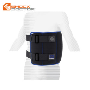 749 냉/온 찜질팩 대  Ice Recovery Compression Wrap Large