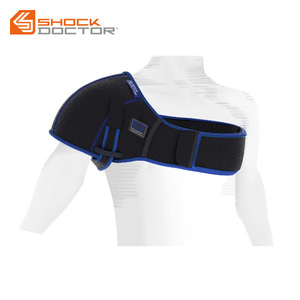 754 어깨 냉/온 찜질팩  Ice Recovery Compression Shoulder Wrap