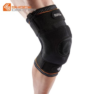 2079 울트라 니트 무릎 보호대Ultra Knit Knee Brace w/Dual Wrap & Hinges