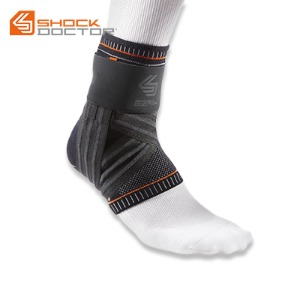 2052 울트라 니트 발목 보호대Ultra Knit Ankle Brace w/Figure 6 Strap& Stays